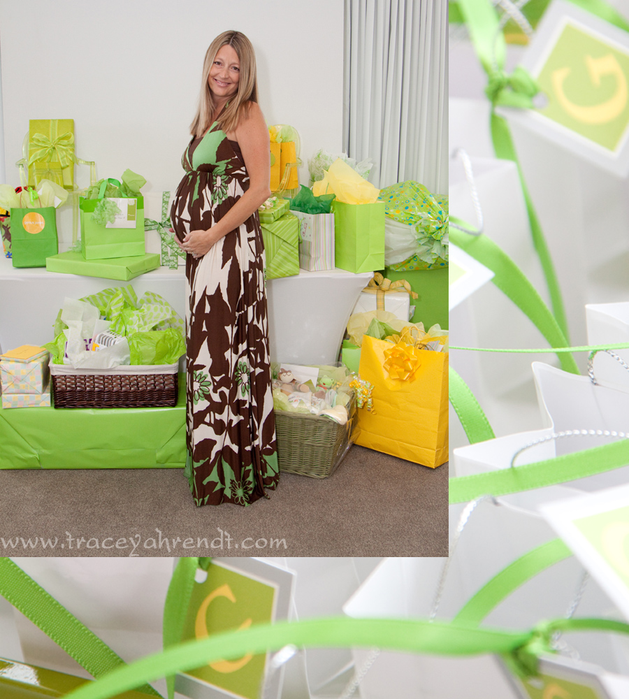 Melisa Gail's Baby Shower @ the W Hotel Fort Lauderdale