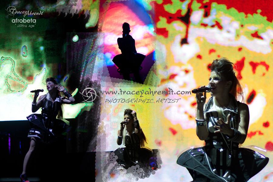 Afrobeta Ultra Music Festival