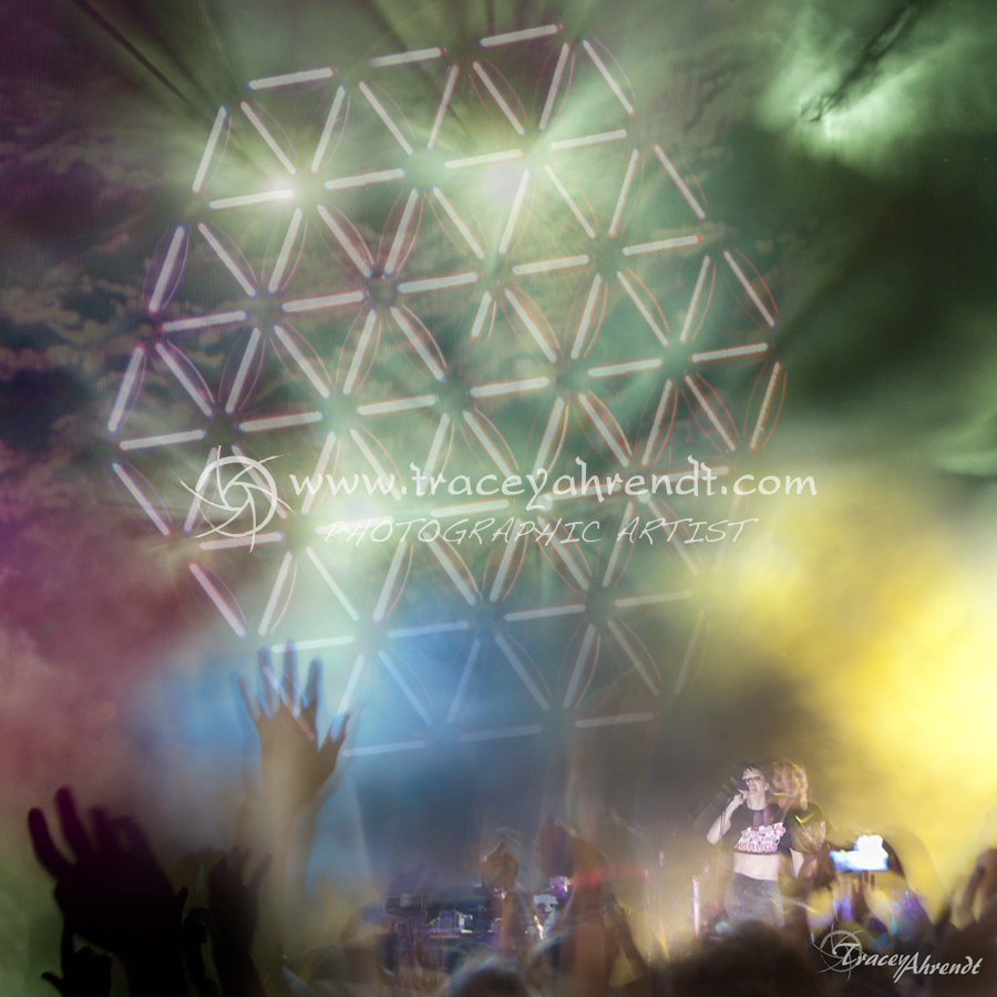Ultra Music Festival By Tracey Ahrendt Photographic Artist