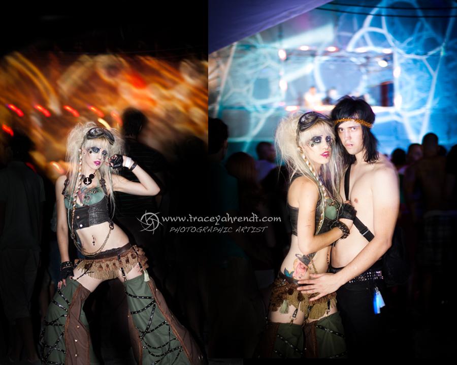 Ultra Music Festival - Photographer Tracey Ahrendt - WMC - Miami