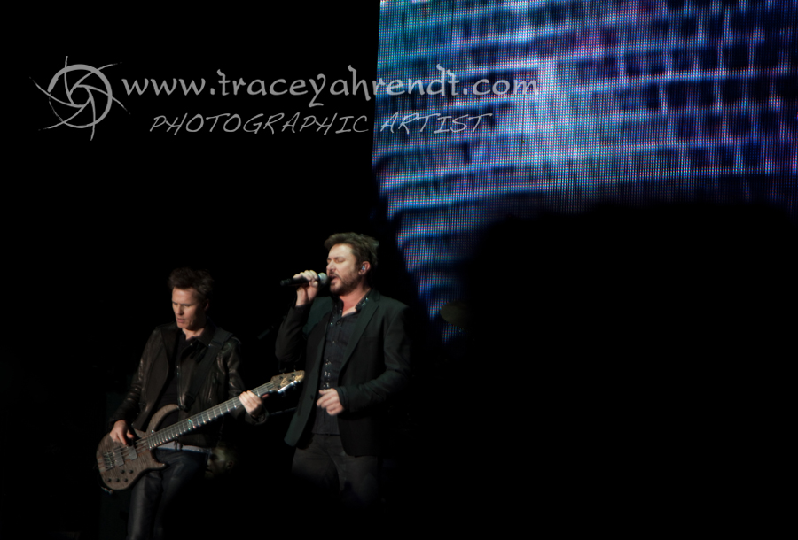 Duran Duran by Miami Photographer Tracey Ahrendt - Ultra Music Festival