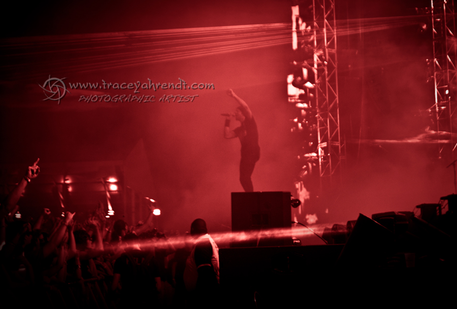 Pendulum Ultra Music Festival by Photographer Tracey Ahrendt