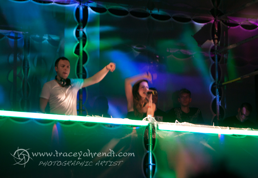 Ultra Music Festival - WMC - By Tracey Ahrendt Photographic Artist
