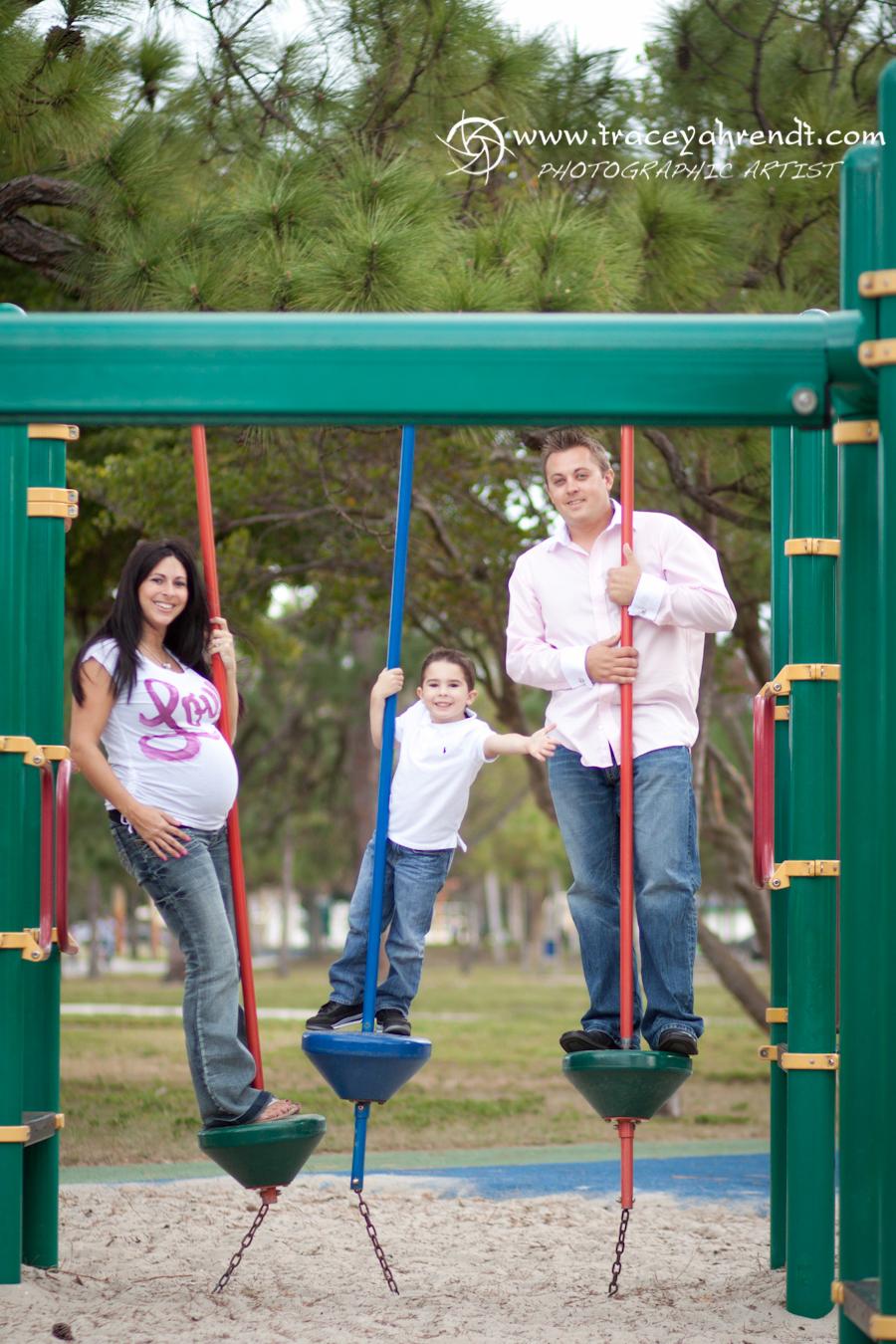 Family Portraits Fort Lauderdale