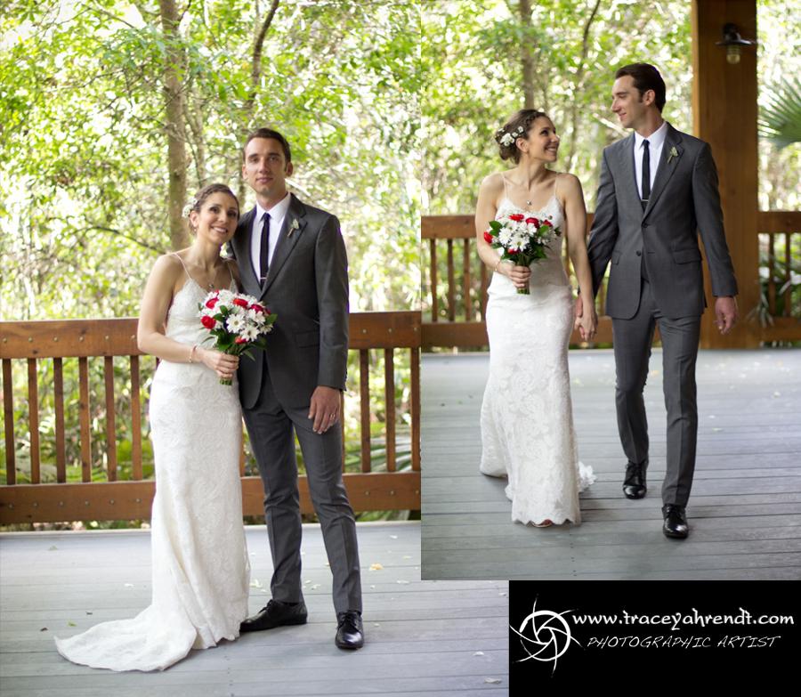Nina and Corey Wedding