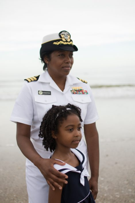 Mayport Navy Base, Jacksonville, Florida, Professional Portraits, Navy Portraits, Retirement Portraits, Mommy and Me, Portraits